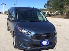 2019 Ford Transit Connect XLT LWB w/Rear Liftgate Full-size Passenger Van