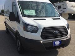 2018 Ford Transit T-350 148 Med Rf 9500 Gvwr Sliding Full-size Cargo Van