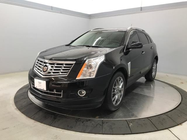 2016 Cadillac SRX FWD 4dr Performance Collection Sport Utility
