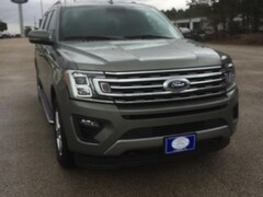 2019 Ford Expedition Max XLT 4x4 Sport Utility