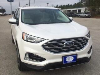 2019 Ford Edge Titanium FWD Sport Utility