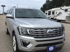 2018 Ford Expedition Limited 4x2 Sport Utility