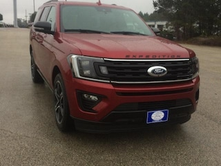 2019 Ford Expedition Limited 4x2 Sport Utility