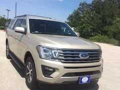 2018 Ford Expedition Max XLT 4x2 Sport Utility