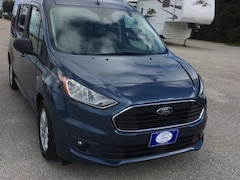 2019 Ford Transit Connect XLT LWB w/Rear Liftgate Full-size Passenger Van