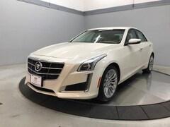 2014 Cadillac CTS 4dr Sdn 3.6L Luxury RWD Car