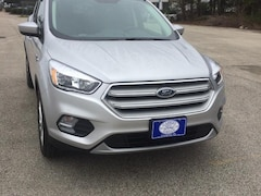 2019 Ford Escape SE FWD Sport Utility