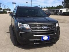 2019 Ford Explorer XLT FWD Sport Utility