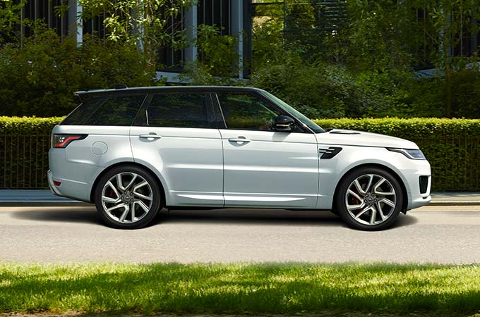 Land Rover Range Rover Plug-In Vehicles | Hennessy Land Rover Gwinnett