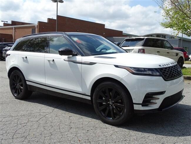 Range Rover Gwinnett >> New 2019 Land Rover Range Rover Velar For Sale at Land Rover Gwinnett | VIN: SALYL2EV0KA782428