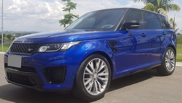 Range Rover Gwinnett >> Range Rover Sport vs BMW X5 | Hennessy Land Rover Gwinnett