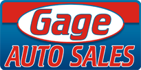 Gage Auto Sales