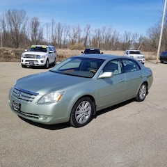 2006 Toyota Avalon Limited 4dr Sedan Sedan