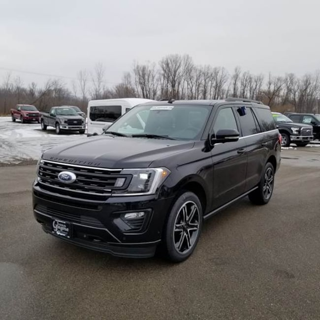 2019 Ford Expedition Limited 4x4 4dr SUV SUV