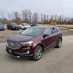 2019 Ford Edge Titanium 4WD SUV