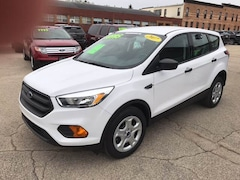 2017 Ford Escape S 4dr SUV SUV