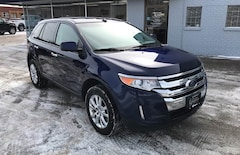 2011 Ford Edge SEL AWD 4dr Crossover SUV