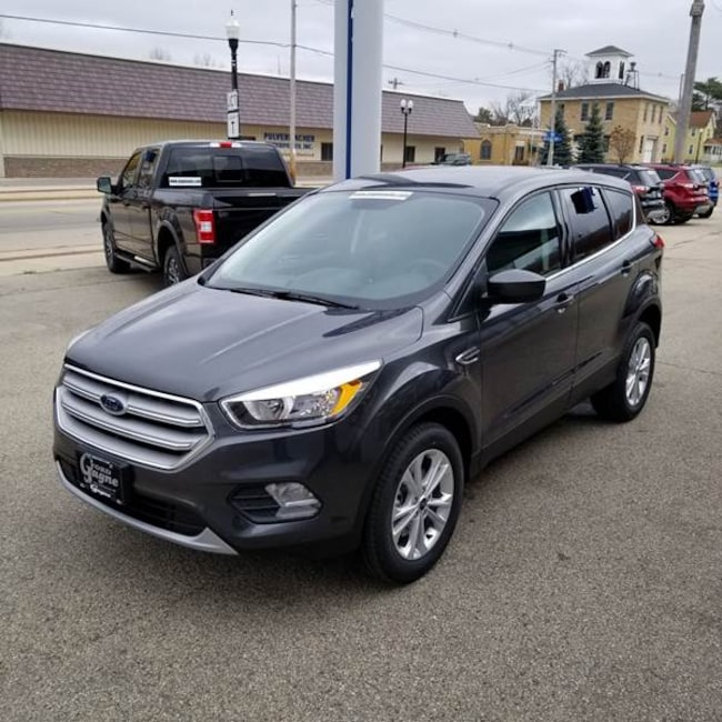 2019 Ford Escape SE AWD 4dr SUV SUV