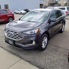 2019 Ford Edge SEL 4WD SUV