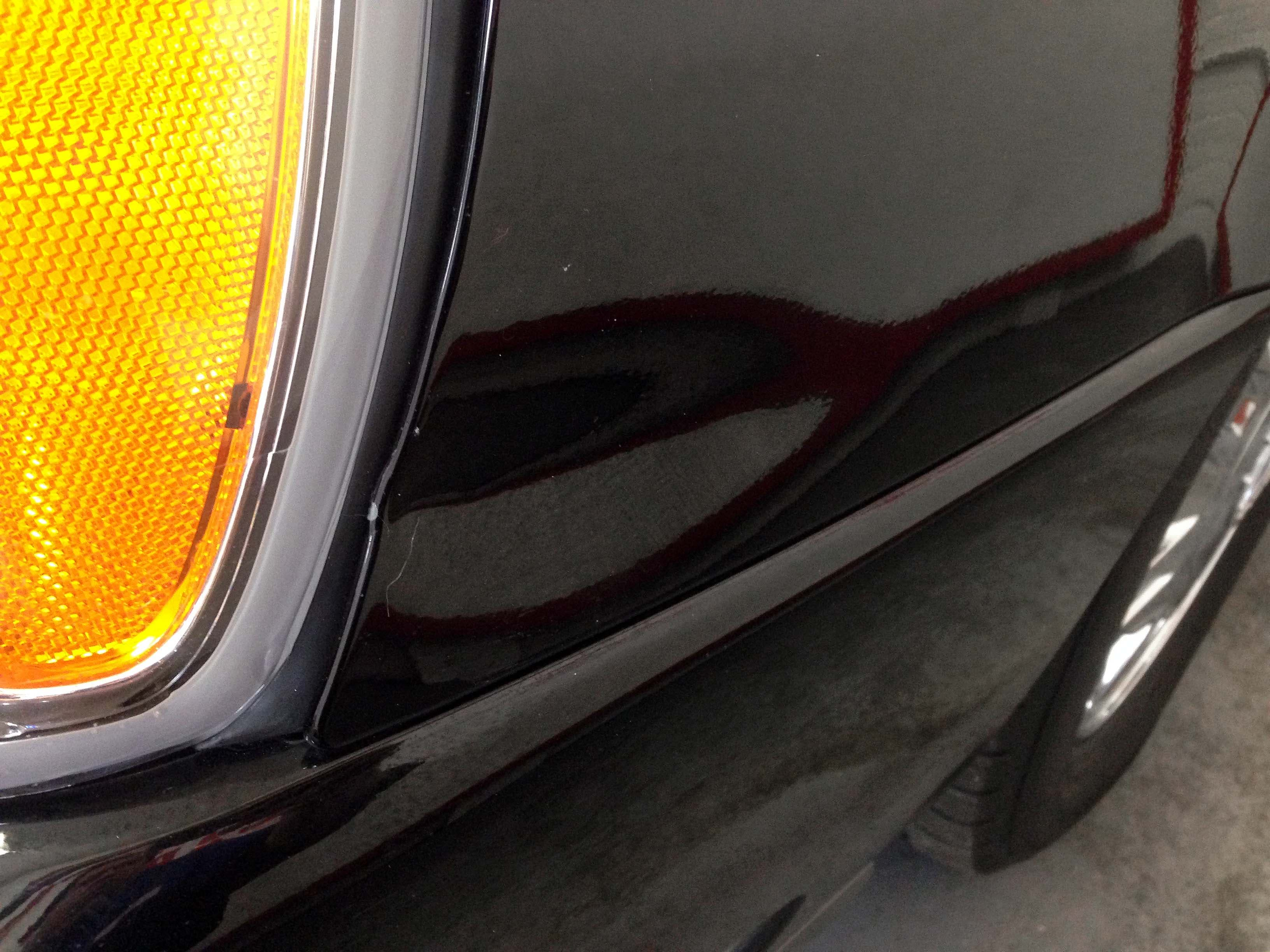 Paintless Dent Repair   Gaier's Chrysler Dodge Jeep