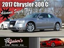 2017 Chrysler 300C C Sedan