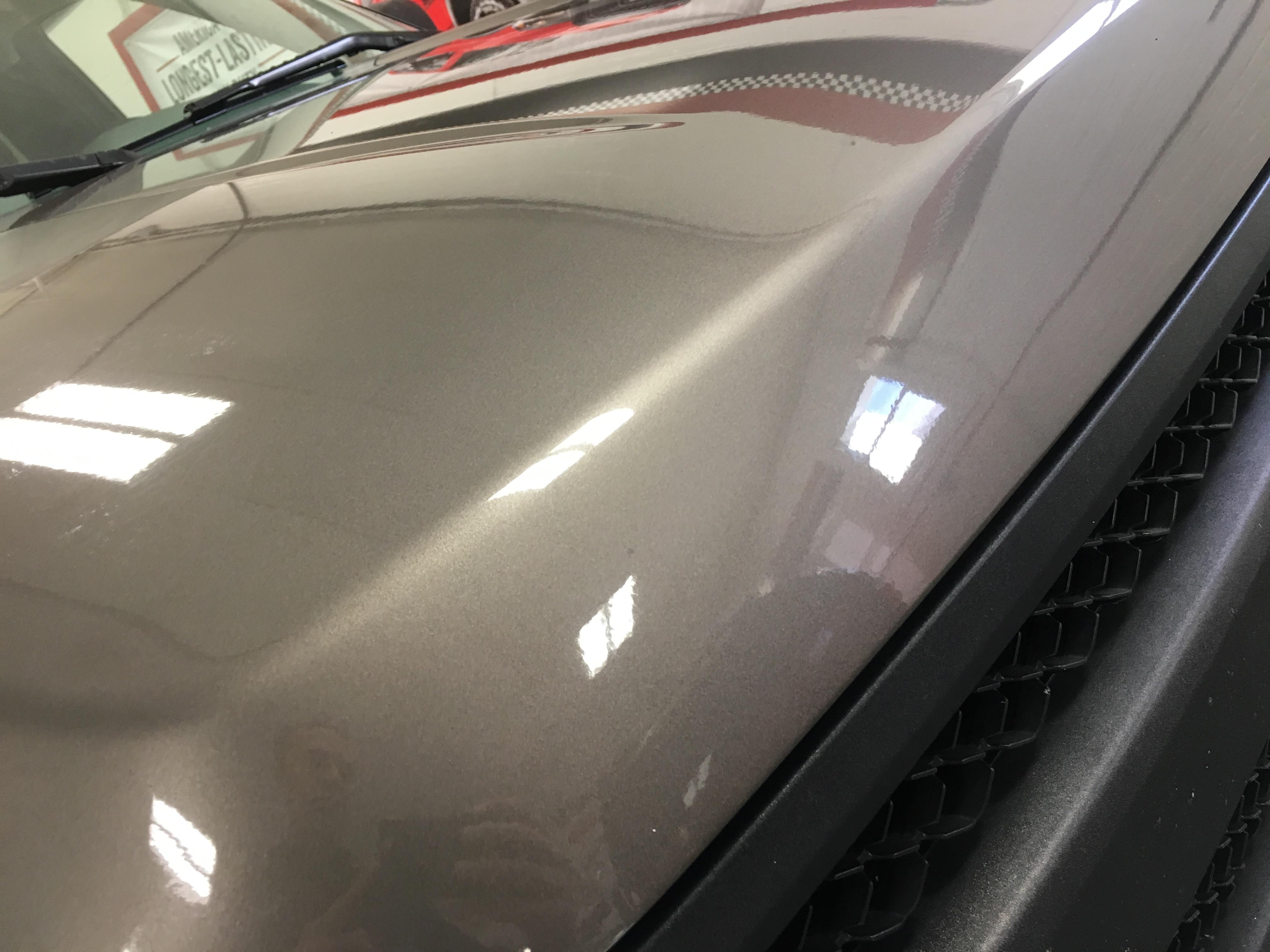 Paintless Dent Repair Cost >> Paintless Dent Repair Gaier S Chrysler Dodge Jeep