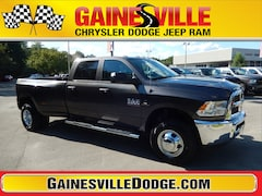 New 2018 Ram 3500 TRADESMAN CREW CAB 4X4 8' BOX Crew Cab 18T771 in Gainesville, FL