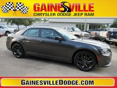 New 2020 Chrysler 300 TOURING Sedan 20L380 in Gainesville, FL