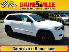 New 2018 Jeep Grand Cherokee UPLAND 4X4 Sport Utility 18Z701 in Gainesville, FL