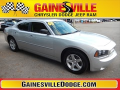 New 2008 Dodge Charger Base Sedan 19B144A in Gainesville, FL