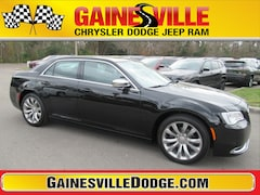New 2020 Chrysler 300 TOURING Sedan 20L260 in Gainesville, FL