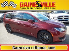 New 2018 Chrysler Pacifica TOURING PLUS Passenger Van 18F805 in Gainesville, FL