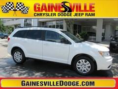 New 2020 Dodge Journey SE (FWD) Sport Utility 20U314 in Gainesville, FL