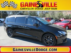 New 2020 Chrysler Pacifica RED S EDITION Passenger Van 20F215 in Gainesville, FL