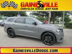 New 2020 Dodge Durango R/T RWD Sport Utility 20R383 in Gainesville, FL