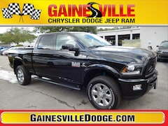 New 2018 Ram 2500 LARAMIE CREW CAB 4X4 6'4 BOX Crew Cab 18T886 in Gainesville, FL