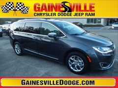 New 2019 Chrysler Pacifica LIMITED Passenger Van 19F152 in Gainesville, FL