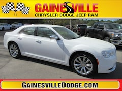 New 2020 Chrysler 300 TOURING Sedan 20L230 in Gainesville, FL