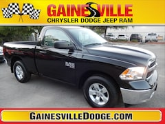 New 2019 Ram 1500 CLASSIC TRADESMAN REGULAR CAB 4X2 6'4 BOX Regular Cab 19T129 in Gainesville, FL