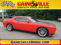 New 2020 Dodge Challenger GT 50TH ANNIVERSARY Coupe 20C381 in Gainesville, FL