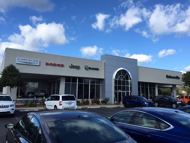 about gainesville chrysler dodge jeep ram gainesville new and used car dealer. Black Bedroom Furniture Sets. Home Design Ideas
