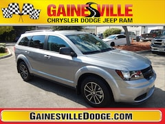 New 2018 Dodge Journey SE Sport Utility 18U636 in Gainesville, FL