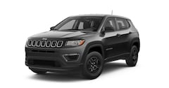 New 2018 Jeep Compass SPORT FWD Sport Utility 18E882 in Gainesville, FL
