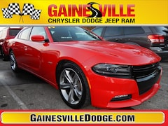 Used 2015 Dodge Charger R/T Sedan in Gainesville, FL