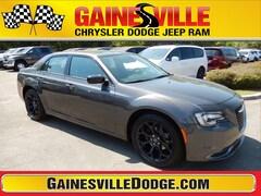 New 2019 Chrysler 300 TOURING Sedan 19L293 in Gainesville, FL