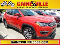 New 2019 Jeep Compass SUN & WHEEL FWD Sport Utility 19E383 in Gainesville, FL