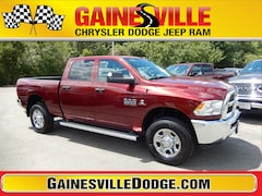 New 2018 Ram 2500 TRADESMAN CREW CAB 4X4 6'4 BOX Crew Cab 18T696 in Gainesville, FL