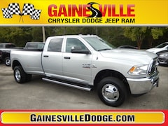 New 2018 Ram 3500 TRADESMAN CREW CAB 4X4 8' BOX Crew Cab 18T802 in Gainesville, FL