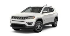 New 2019 Jeep Compass SUN & WHEEL FWD Sport Utility 19E353 in Gainesville, FL
