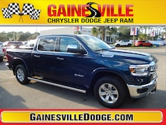 New 2019 Ram 1500 LARAMIE CREW CAB 4X2 5'7 BOX Crew Cab 19T088 in Gainesville, FL